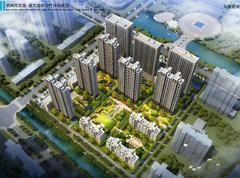 双泰·建大城