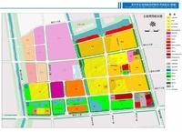 滨州市北海南地块控制性详细规划