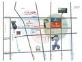 惠众·丽景国际交通图