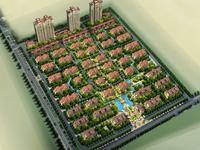 香溪翠庭·臻园