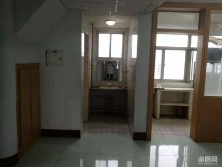 渤海九路南首畜牧研究院小区5-6层复式楼