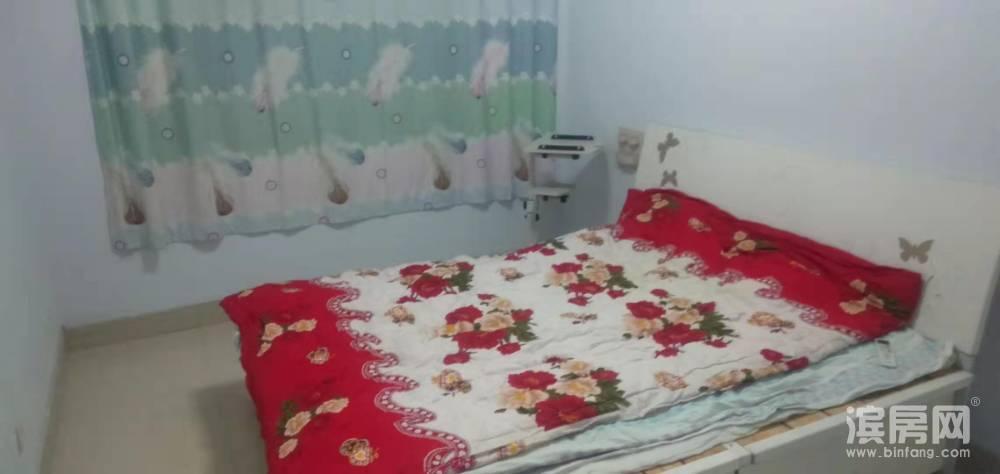 出租丽水花园2室1厅1卫75平米750元/月住宅