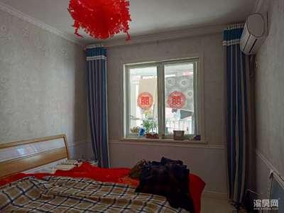 怡心苑.多层2楼147平3室2厅1卫.带地上车库.学校北中.有证配合贷款.
