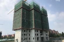 天泰惠众理念学府八月工程播报
