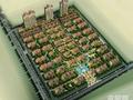 香溪翠庭·臻园效果图